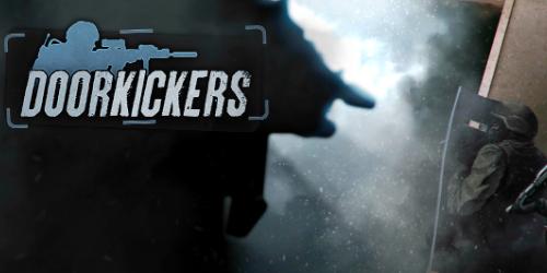 Door Kickers на Андроид