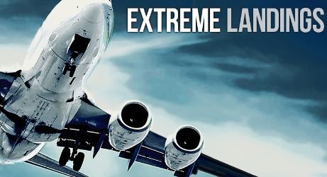 Extreme Landings на Андроид