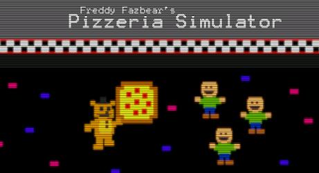 FNaF 6 Pizzeria на Андроид