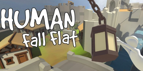 Human Fall Flat на Андроид