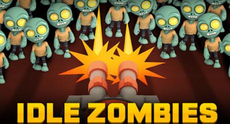Idle Zombies на Андроид