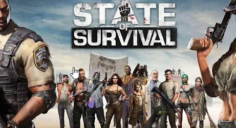 State of Survival на Андроид