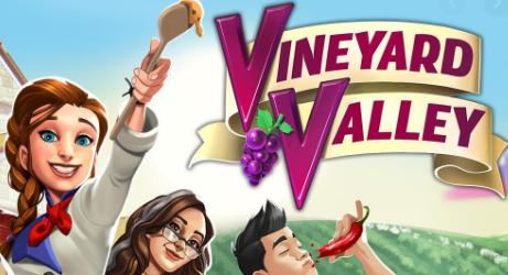 Vineyard Valley на Андроид