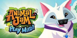 Animal Jam на Андроид