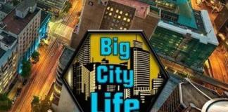 Big City Life на Андроид