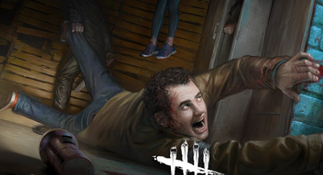 Dead by Daylight на Андроид
