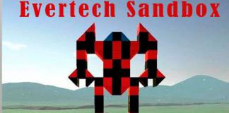 Evertech Sandbox на Андроид