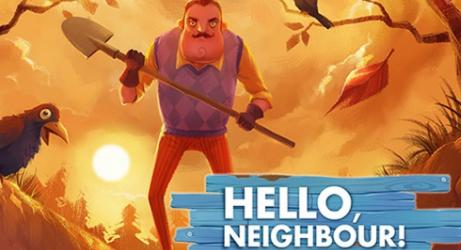 Hello Neighbor на Андроид