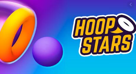 Hoop Stars на Андроид
