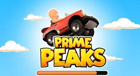 Prime Peaks на Андроид