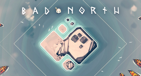 Bad North на Андроид