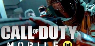 Call of Duty Mobile на Андроид