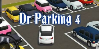 Dr. Parking 4 на Андроид