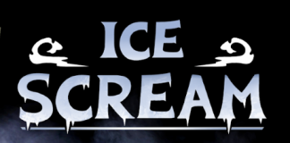 Ice Scream на Андроид