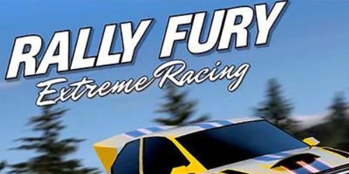 Rally Fury на Андроид