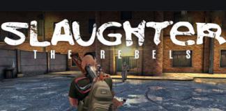 Slaughter 3 на Андроид