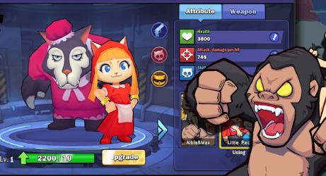 Super Cats на Андроид