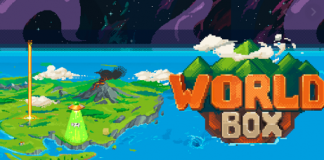 Super WorldBox на Андроид