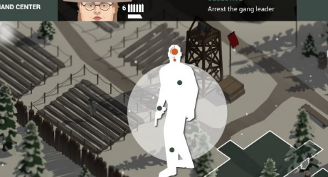 This Is the Police 2 на Андроид