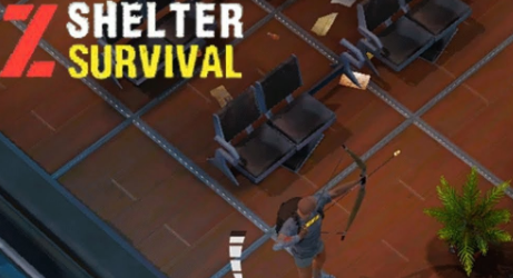 Z Shelter Survival Games на Андроид