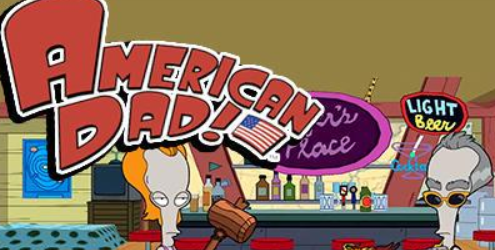 American Dad на Андроид