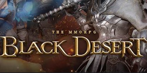 Black Desert Mobile на Андроид