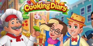 Cooking Diary на Андроид