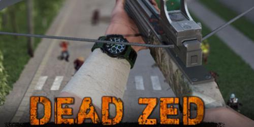 Dead Zed на Андроид