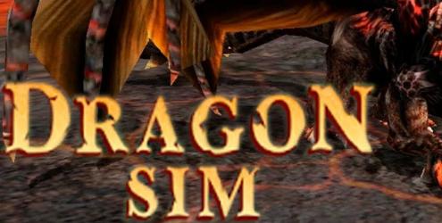 Дракон Симулятор на Андроид