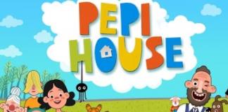 Pepi House на Андроид