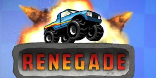 Renegade Racing на Андроид