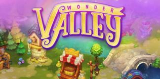 Wonder Valley на Андроид