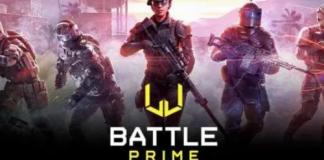 Battle Prime на Андроид