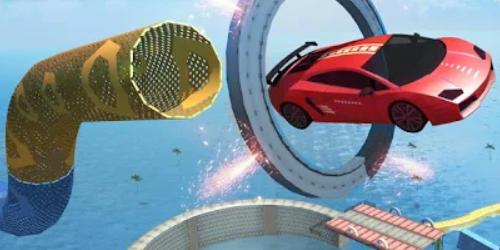 Car Stunts 3D на Андроид