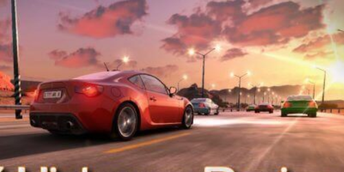 CarX Highway Racing на Андроид