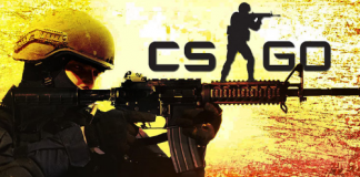Critical Strike CS на Андроид