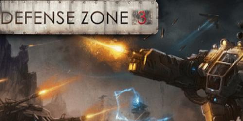 Defense Zone на Андроид