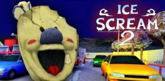 Ice Scream Episode 2