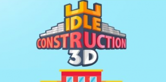 Idle Construction на Андроид