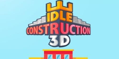 Idle Construction на Андроид