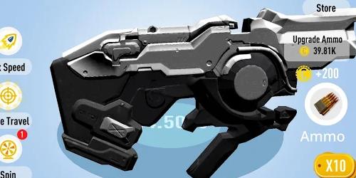 Idle Guns 3D на Андроид