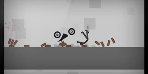 Stickman Destruction на Андроид