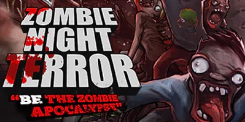 Zombie Night Terror на Андроид