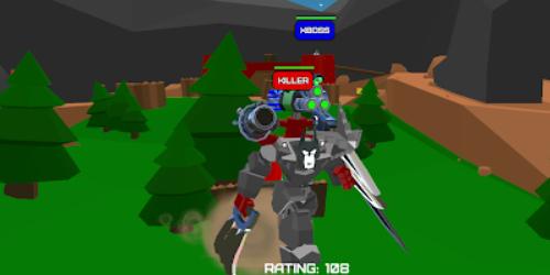 Armored Squad на Андроид