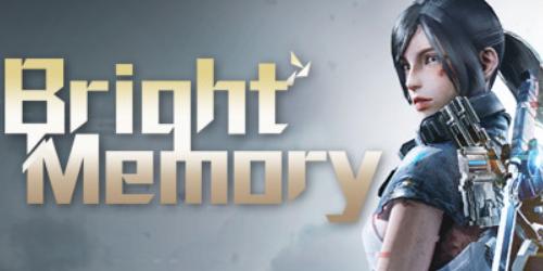 Bright Memory Mobile на Андроид
