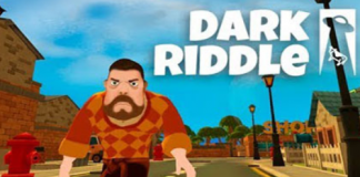Dark Riddle на Андроид