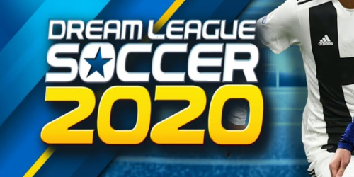 Dream League Soccer 2020 на Андроид
