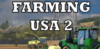 Farming USA 2 на Андроид