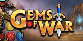 Gems of War на Андроид