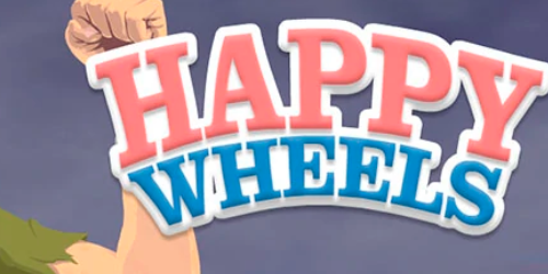 Happy Wheels на Андроид